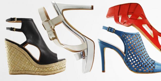 ROBERTO DURVILLE : 5 boutiques de mode en France.