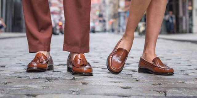 chaussures de séparation 58786 3e173 G.H BASS & CO : 24 boutiques de mode en France.