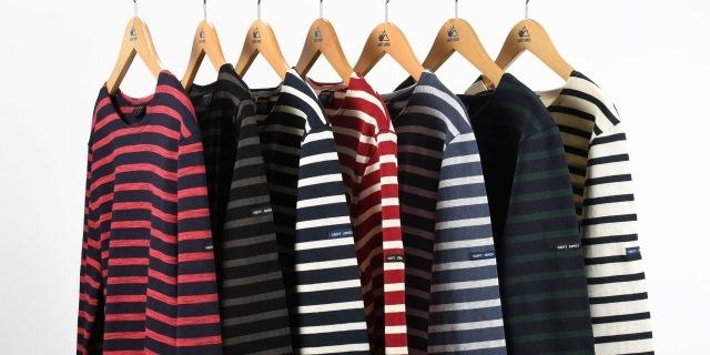 b9f90f7d88 SAINT JAMES : 374 boutiques de mode en France.