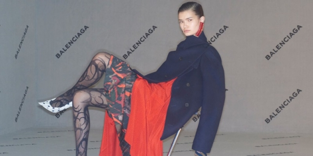 Boutiques De En Mode France 50 Balenciaga 7x54qSAacw