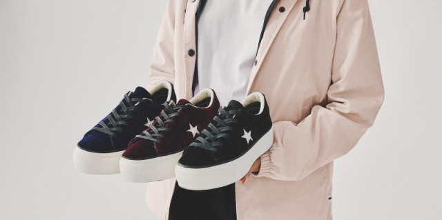 magasin converse yvelines