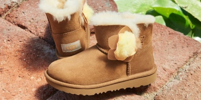 distributeur ugg france