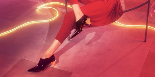 prix compétitif 6f454 a9414 CHRISTIAN LOUBOUTIN : 8 boutiques de mode en France.